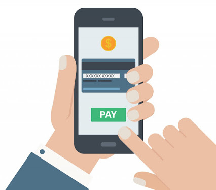 Online Payments / Payments using Mobile