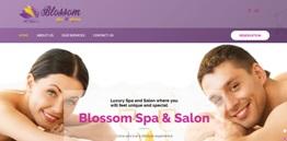 Blossom Spa & Salon - Bhuj