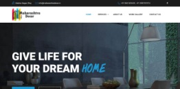 Maharashtra Decor - Interior Decorator & Designer