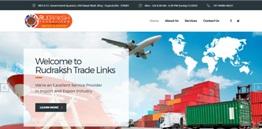 Rudraksh Trade Links - Import & Export Company
